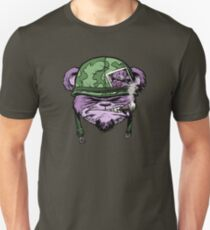 Grizzly Grunt Unisex T-Shirt