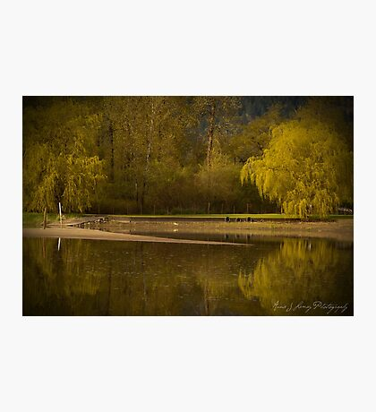 Peaceful Easy Feeling Photographic Print