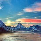 Snowblind by Keith Reesor