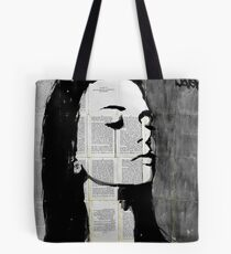 Believer Tote Bag