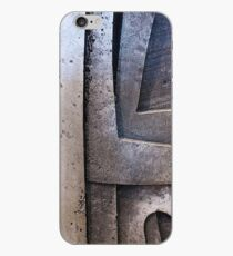 Pewter iPhone case iPhone Case