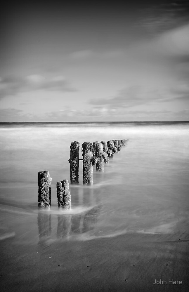 Time and Tide by John Hare