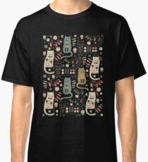Cat Folk  Classic T-Shirt