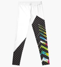 Abstract :: Architect Leggings