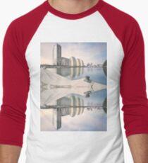 Ketchup Men's Baseball ¾ T-Shirt