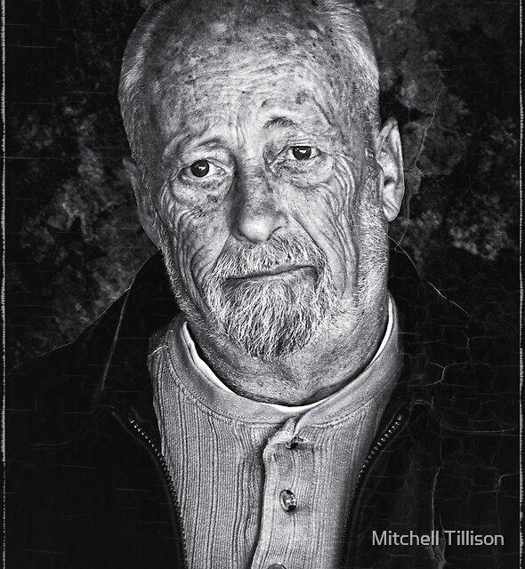 Roy Breckenridge by Mitchell Tillison