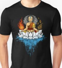 Enlightenment Slim Fit T-Shirt