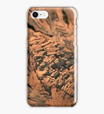 Copper iPhone Case/Skin