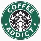 Coffee Addict by daeryk