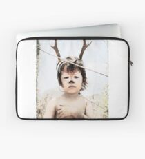 Forrest the fawn Laptop Sleeve
