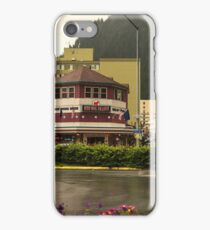 Red Dog Saloon, Juneau iPhone Case/Skin