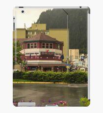 Red Dog Saloon, Juneau iPad Case/Skin