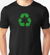 Recycle Sign Gifts & Products T-Shirt