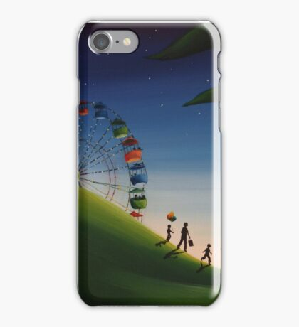 Brothers and Sisters iPhone Case/Skin