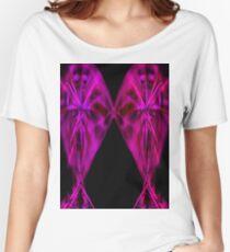 kiss me 1b Women's Relaxed Fit T-Shirt