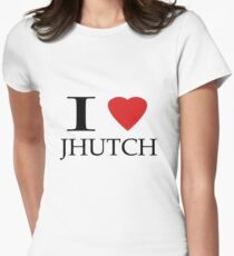 I (heart) Jhutch T-Shirt