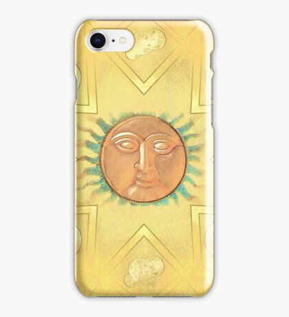 Celestial iphone iPhone Case/Skin