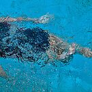 Sophia Underwater by toby snelgrove  IPA