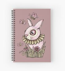 A Very Important Date Spiral Notebook