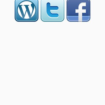 WTF Social Icons by WickedCool