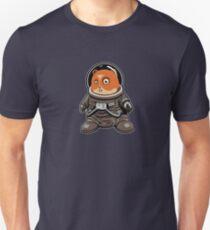 Go for the eyes Boo!! RAGHHhhhhhh Unisex T-Shirt