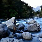 Milford Sounds by PeteJoey