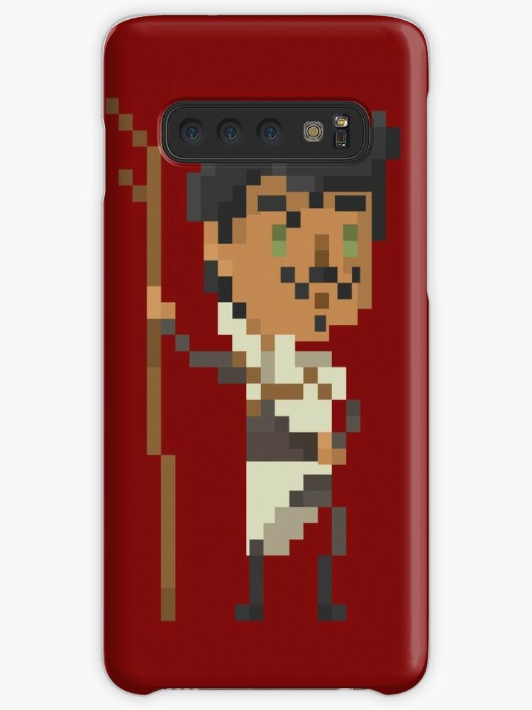 dragon age magician wizard dorian 3 iphone case