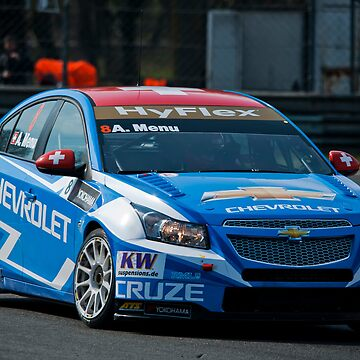 Chevrolet Cruze by muratodentro
