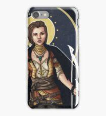 Fantasy Archer iPhone Case/Skin