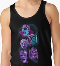 The Monster Squad Tank Top