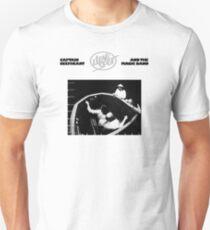Captain Beefheart Clear Spot T-Shirt
