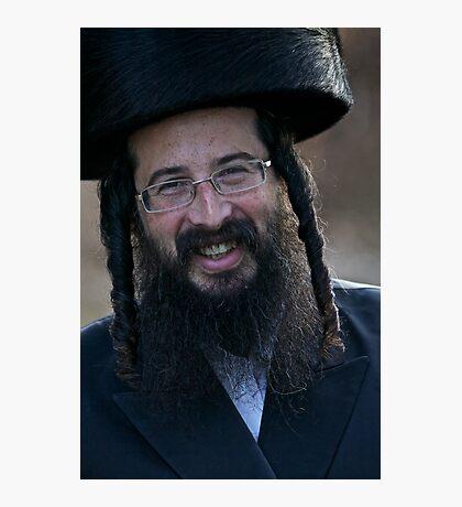 7 ★★★★★  . Shabbat shalom (שַׁבָּת שָׁלוֹם). by Doktor Faustus. Views: 325 . Thx! Toda raba ! Photographic Print