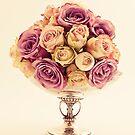 Ruusumalja by Henrietta Hassinen