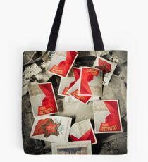 Commemoration ~ Pripyat  Tote Bag