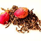 Rose Tea  by sodaniechea