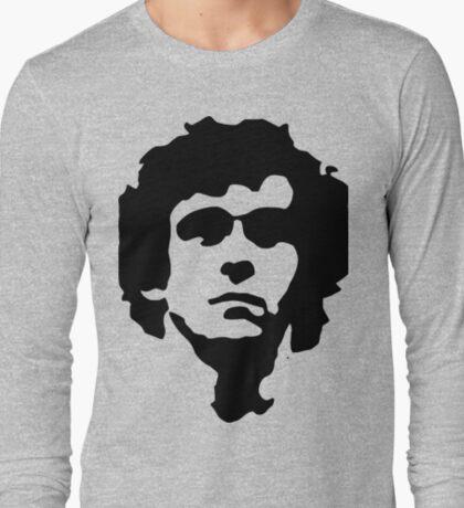 Platini silhouette T-Shirt