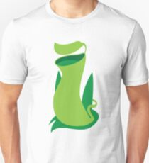 Pitcher plant in green T-Shirt