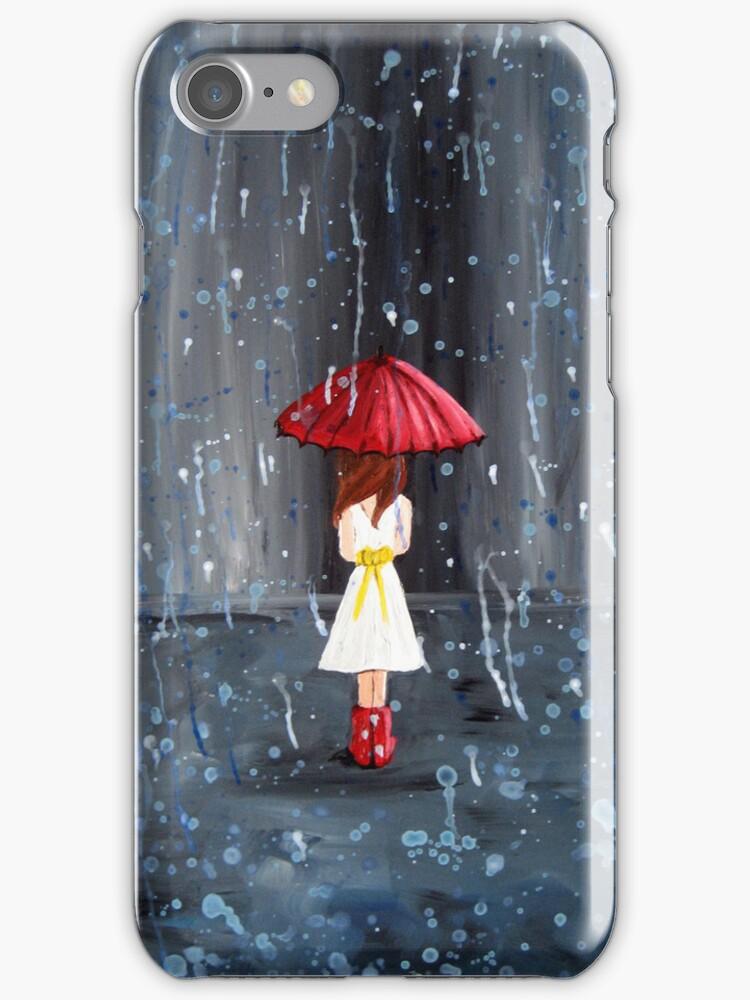 Rain by Rachelle Dyer