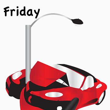Another DUI Friday by Coelina