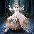 Cinderella 00:01 by Bogac Erguvenc