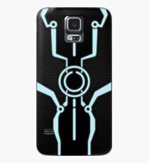 Tron Inspired Design Case/Skin for Samsung Galaxy