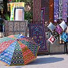 Fabrics, Materials, And Carpets by phil decocco