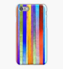 Mood Combo IV iPhone Case/Skin