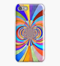 Mood Combo Vortex II iPhone Case/Skin