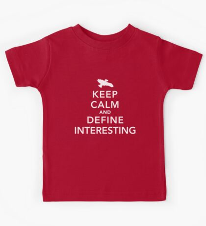 "Define ""interesting"" Kids Clothes"