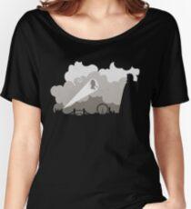 Hatman returns Women's Relaxed Fit T-Shirt