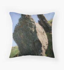 Glasshouse Rocks & Beyond Throw Pillow