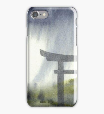 Tempest iPhone Case/Skin