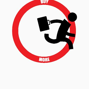 Buy More by brio145