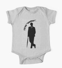 the indispensable Mycroft Holmes Kids Clothes
